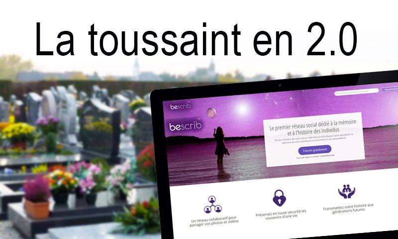 La Toussaint bescrib